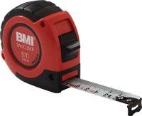 BMI Taschenrollbandmaß twoComp Länge 8 m Breite 25 mm mm/cm EG II ABS mit Magnet
