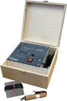 Elektroschreiber ARKOGRAF Netzspannung 230 V für leitende Metalle