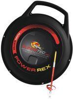 POWER REX 20 m Ø 3 mm RUNPOTEC Gewinde RTG Ø 6 mm