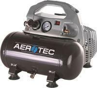 Kompressor Aerotec Airliner Silent 70 l/min 0,3 kW 6 l
