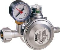 ROWI Druckregler HGD 1/2 D 1,5 kg/h 0,49 kg