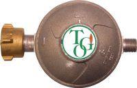 Druckregler Standard 1,5 kg/h ca. 0,25 kg