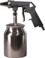 AEROTEC Druckluftsandstrahlpistole ST 0,7 l 320 l/min