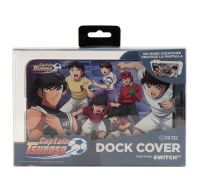 Switch Dock Cover Captain Tsubasa Elementary School Englisch