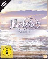Nagi no Asukara - Volume 5 - Episode 22-26 (DVD)