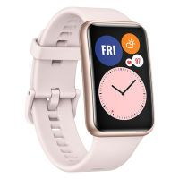 Huawei Watch Fit pink (55025876)