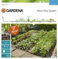 Gardena MicroDrip - Sets