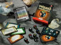 Amigo Wizard Würfelspiel (61911651)