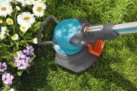 B-Ware Gardena EasyCut 400/25 Elektro Rasentrimmer 230 V Schnittbreite max. 250 mm