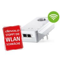 WLAN 802.11a/?b/?g/?n/?ac (Wi-Fi 5) devolo WLAN Repeater 8701 8701 WLAN Repeater+ ac
