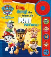 KINDERBUCH PAW PATROL DING DONG