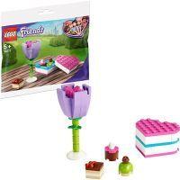 LEGO®, 30411 Pralinenschachtel & Blume