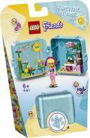 LEGO® Friends Stephanies Sommer Würfel - Stran (50945286)