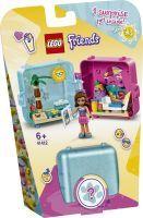 LEGO® Friends Olivias Sommer Würfel - Strandta (50945294)