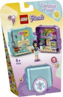 LEGO® Friends Emmas Sommer Würfel - Eis Café (50945316)