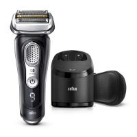 Braun Series 9 - 9380cc System* wet&dry Elektrorasierer Herrenrasierer