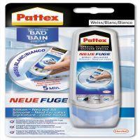 Pattex Silikon Neue Fuge 100ml (9H PN12W)