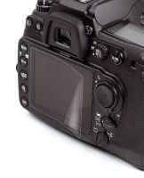 Kaiser AN-Display-Schutzfolie für Nikon D7500, mit zweiter Folie für Infodisplay