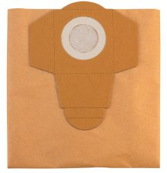 Einhell Nass-Trockensauger-Zubehör Schmutzfangsack 40l (5er Set)