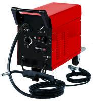 Einhell TC-GW 150 Schutzgas-Schweissgerät