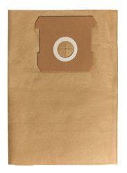 Einhell Nass-Trockensauger-Zubehör Schmutzfangsack 12l (5er Set)