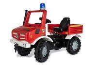 Rollytoys rollyUnimog Fire Feuerwehr (38220)