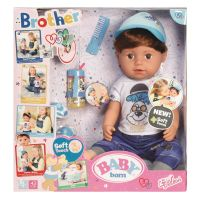 Baby Born, Soft Touch Sister, 43cm (826911)