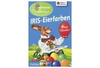 HEITMANN Iris-Eierfarben () - 50 Stück