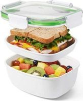 """OXO Lunchbox """"Good Grips On-the-go"""" ()"""