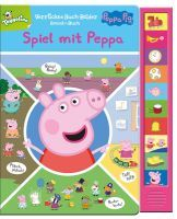KINDERBUCH PEPPA PIG M.SOUND 56069