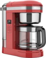 Kaffeemaschine KITCHENAID empire rot (5KCM1209EER)