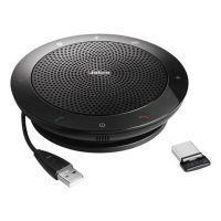 GN NETCOM JABRA SPEAK 510+ MS Speakerphone inkl. LINK 360 Dongle BT USB (7510-309)