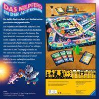 """Ravensburger Erwachsenenspiele """"Das Nilpferd in der Achterbahn"""" 10 - 99 Jahre Tiere Spiele von Ravenburger"""