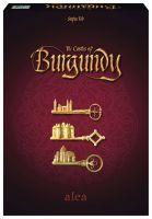 """Ravensburger Familienspiele """"The Castles of Burgundy"""" 12 - 99 Jahre Abenteuer Spiele von Ravenburger"""