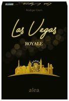 """Ravensburger Familienspiele """"Las Vegas"""" 8 - 99 Jahre Städte Spiele von Ravenburger"""