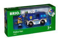 Ravensburger Polizeiwagen mit Licht und Sound