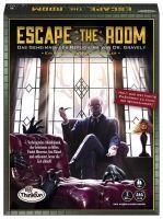 """Ravensburger Escape the Room """"Escape the Room - Das Geheimnis des Refugiums von Dr. Gravely"""" 13 - 99 Jahre Thinkfun von Ravenburger"""