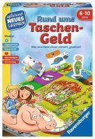 """Ravensburger Kinderspiele """"Rund ums Taschengeld"""" 6 - 10 Jahre Spiele von Ravenburger"""
