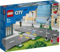 LEGO® City Straßenkreuzung mit Ampeln (38530810)