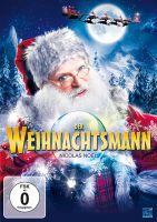 Der Weihnachtsmann - Nicolas Noël (DVD)