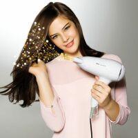 Braun Haarpflege
