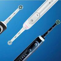 Oral-B Zahnpflege
