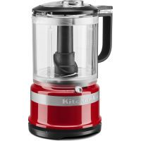Zerkleinerer 1,19 L KITCHENAID empire rot (5KFC0516EER)