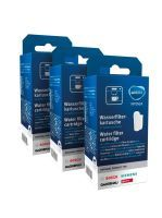 BSH Bosch Siemens Brita Wasserfilter 3er Pack