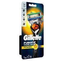 Gillette Fusion5 ProGlide Power Flexball Rasierer Herrenrasierer Naßrasierer