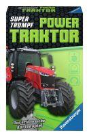 """Ravensburger Kartenspiele """"Power Traktor"""" Spiele von Ravenburger"""