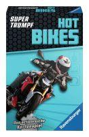 """Ravensburger Kartenspiele """"Hot Bikes"""" Spiele von Ravenburger"""