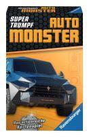 """Ravensburger Kartenspiele """"Auto Monster"""" Spiele von Ravenburger"""
