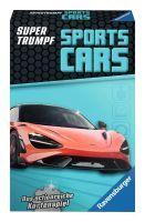 """Ravensburger Kartenspiele """"Sports-Cars"""" Spiele von Ravenburger"""