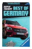 """Ravensburger Kartenspiele """"Best of Germany"""" Spiele von Ravenburger"""